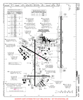 10-9 airport, airport info